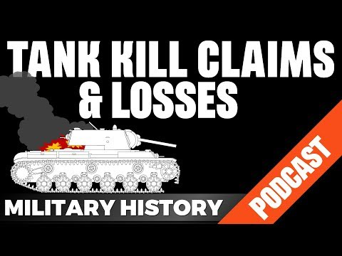 Kill Claims vs Losses with Tank Archives
