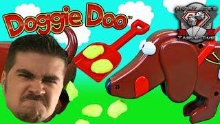 AJ's Tabletime! - Doggie Doo!