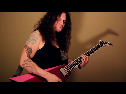 Charlie Parra - A call to arms HEAVY METAL (World of Warcraft soundtrack)