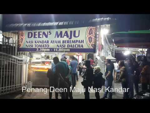 Penang Deen Maju Nasi Kandar
