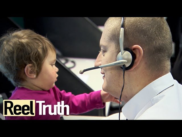 Babies In The Office: Parents Bring Their Babies to Work | Baby Documentary | Reel Truth