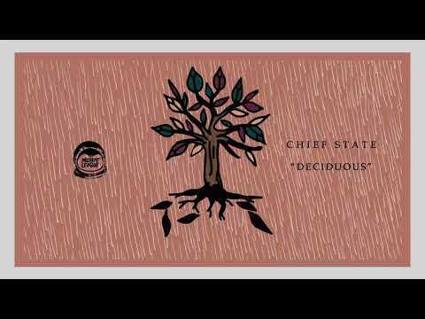 "Chief State - New Song ""Deciduous"""
