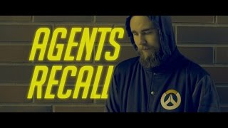 Overwatch World Cup - Agents Recall: Zappis (Finland)
