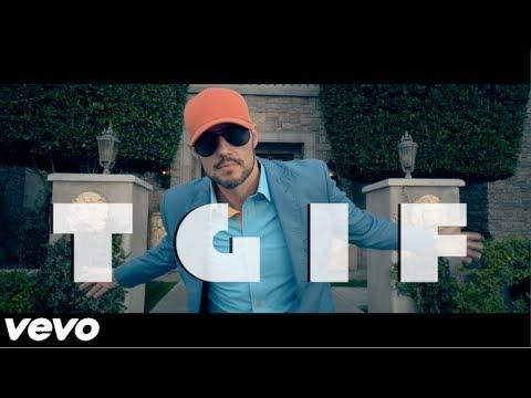 TGIF - THANK GOD I'M FRESH - Chris Record & Sam Servidio [Official Music Video]