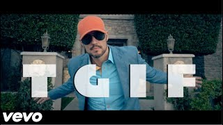TGIF - THANK GOD I'M FRESH - Chris Record & Sam Servidio [Official Music Video]