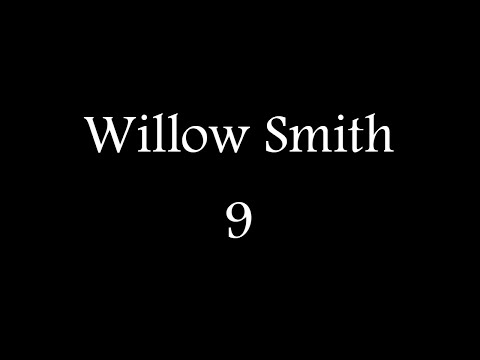 Willow Smith - 9 ( Official Lyric Video )