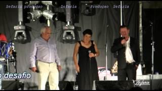 Desgarradas Marinho, Delfim e Irene de Gaia -  2011