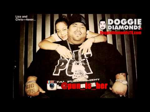 Liza Rios: Big Pun Did NOT Hit Jay Z With A Bottle (Big Pun's Wife Speaks)
