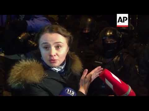 Download Youtube: Ukrainian police detain Saakashvili amid anti-corruption protests