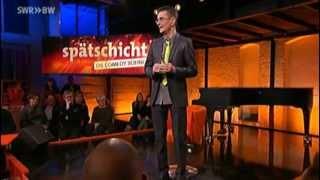 Mathias Richling: Brüderle für Dummies | Spätschicht