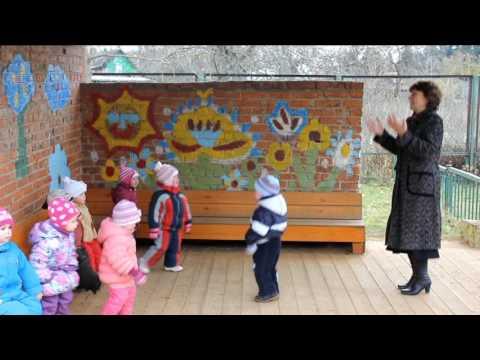 Видео для родительского собрания в первой младшей группе. Адаптация.
