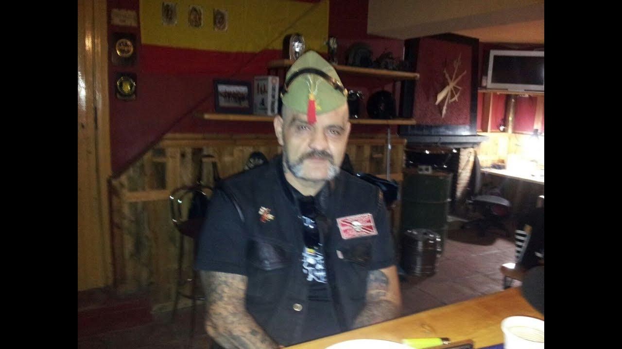 Veteranos mc espa a homenaje a indio youtube - Foro wurth espana ...
