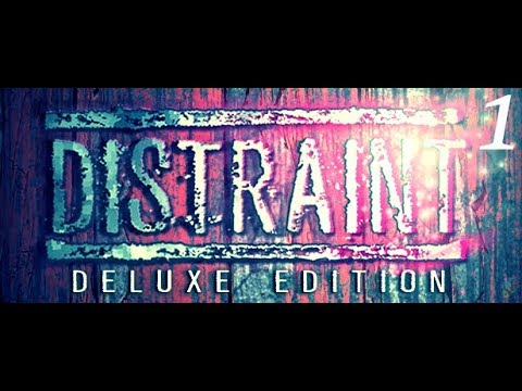 Distraint DELUXE Edition|  1 | Into The Madness |
