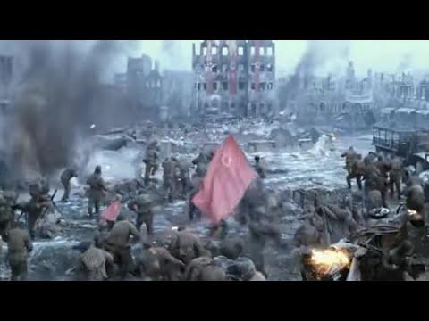 My Way (2011) หนังสงครามโลกครั้งที่2 สตาร์ลินกราด