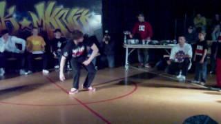 Final Haribo Crew vs DMC Crew Breakmania 2010