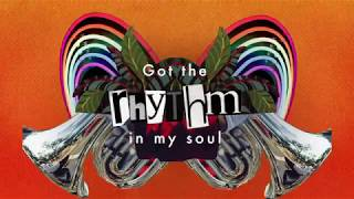 GRiZ - I'm Good  (Official Lyric Video)
