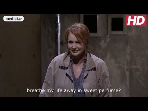 Tristan und Isolde, Wagner - Isolde's Death (Iréne Theorin)