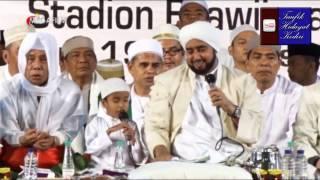Nabiyullah Muhammad (Maulaya) & Khoirol Bariyyah - Habib Syech (Kota Kediri Bersholawat) (Terbaru)