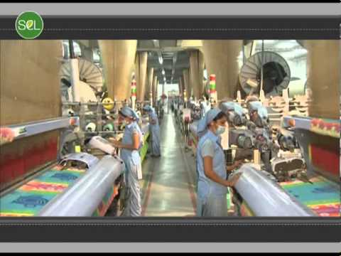 Indian Textile Industry - Sel Corporate