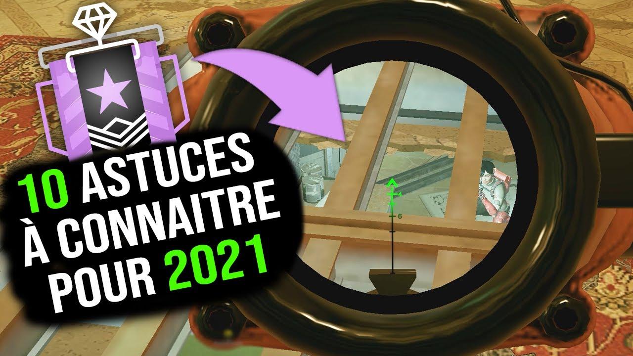 Download 10 ASTUCES À CONNAITRE POUR 2021