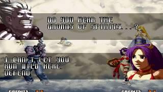 SNK vs CAPCOM Chaos ~ Shin Akuma【TAS】