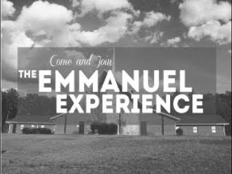 Emmanuel SDA Church - Education Day - 10/26/19