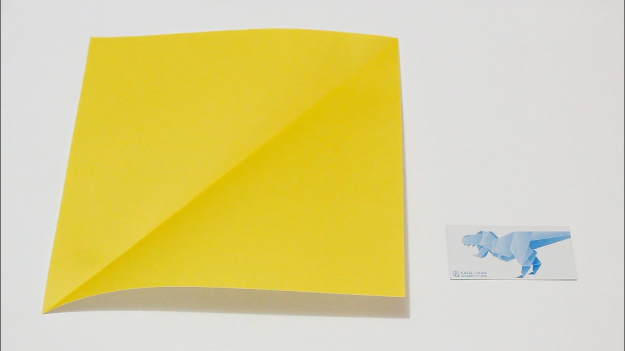 Origami basics 2 how to fold valley fold 2 origami basics 2 how to fold valley fold 2 jeuxipadfo Image collections