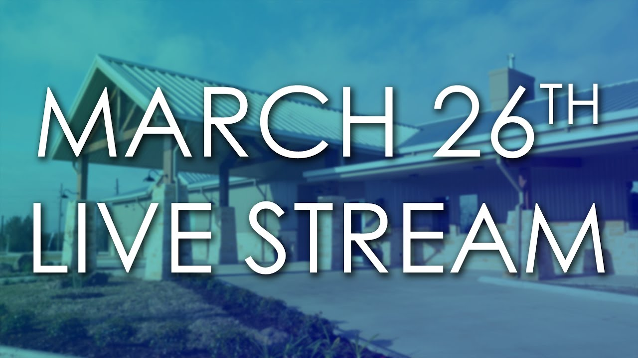 Cfc Livestream