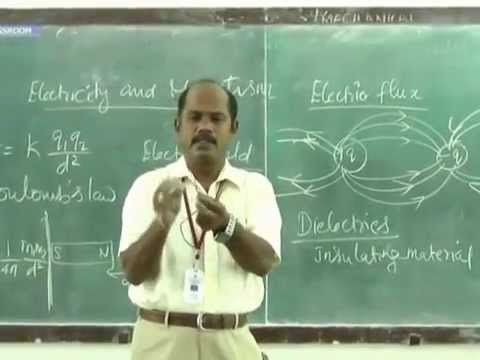 Fundamentals of Engineering Physics (Part 1 of 5) (Tamil & English)