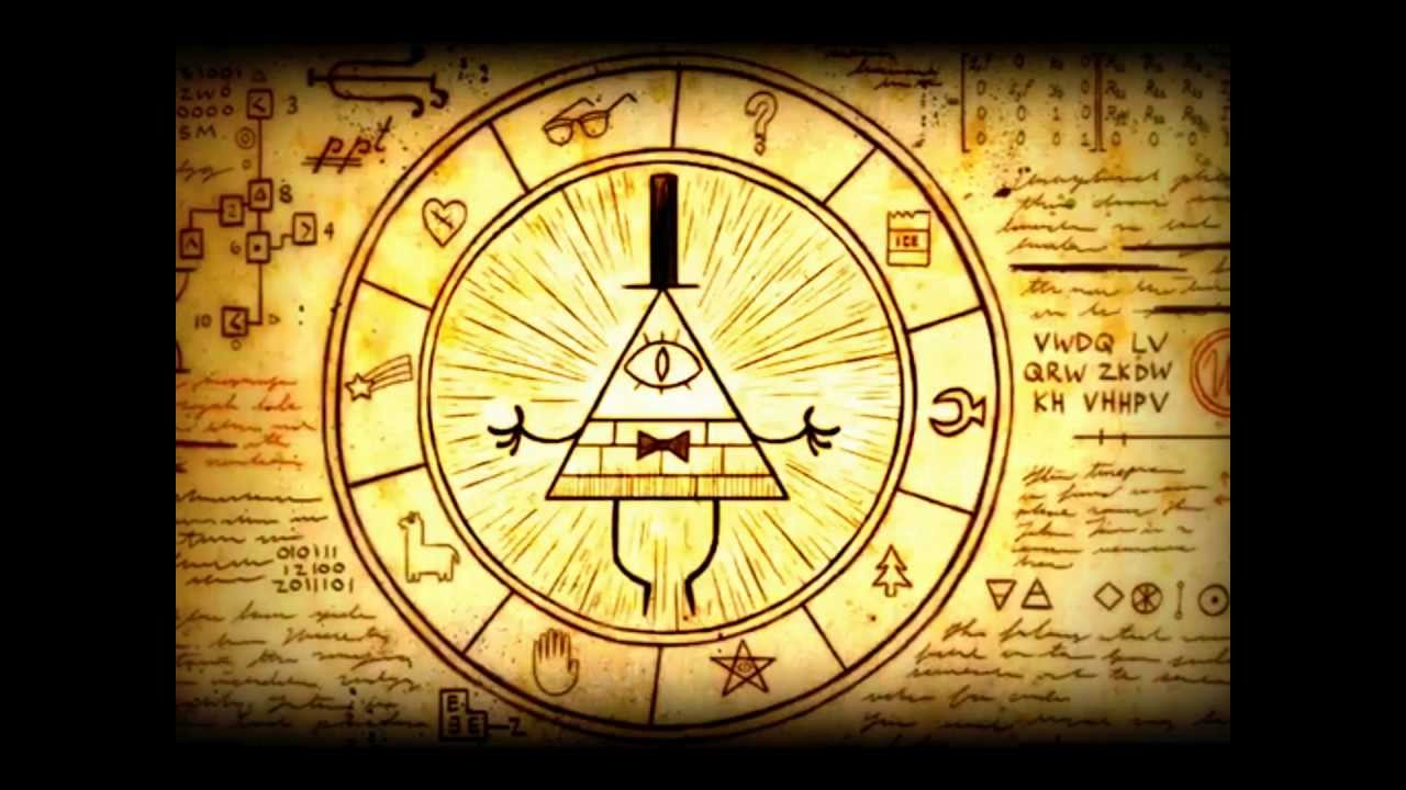 Gravity Falls Computer Wallpaper Made Me Realize A Prettyinpwn Orchestra Cover Youtube