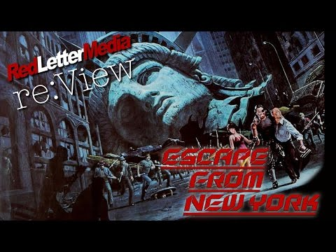 Escape from New York - re:View