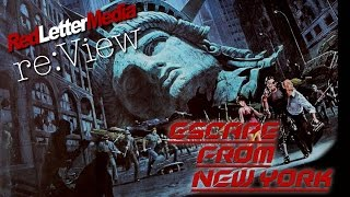 Escape from New York  re:View
