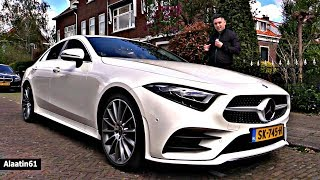 Mercedes CLS 2019 NEW FULL Review Interior Exterior | New Car AMG line