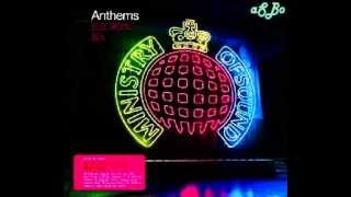 Ministry Of Sound - 80s Anthems - Part 2