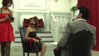 自主制作映画集団Obeシネマプロが贈る短編映画「私と僕」(監禁サス...