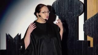 Искусство. Новое восприятие   Lubov Popova   TEDxSadovoeRingWomen
