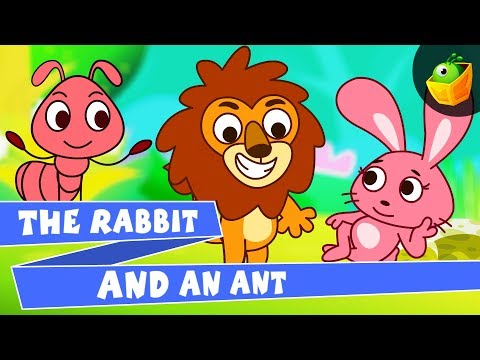 The Clever Ant | Story Time For Toddlers + More Good Manners BedTimeStories -MagicBoxAnimation
