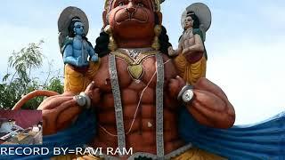 jayho jayho hanuman ji new nagpuriya bhajan git singer shankar sanyasi miusic by ravi ram