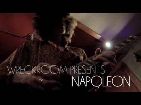 NAPOLEON - Curtains