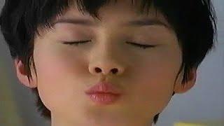 中谷美紀 ロンドンブーツ 田村淳 田村亮 1997年.