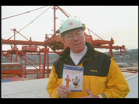Maritime Training: Personal Injury Prevention: Work Safe Stay Safe Training Video