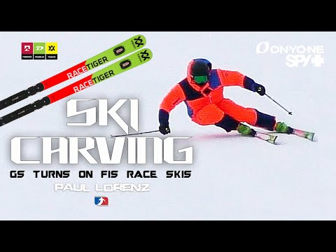 SKI CARVING | FIS Race Skis