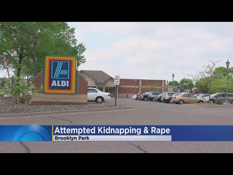 Woman Escapes Attempted Sexual Assault In Brooklyn Park
