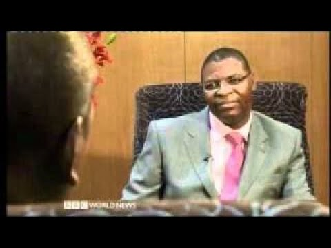 Africa Business Report 2 South Africa World Cup Zimbabwe Economy Kenya Mobile BBC