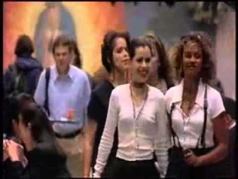 Dangerous Type (Scene from The Craft)