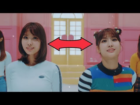 (EXPLAINED) TWICE - Heart Shaker MV