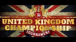 18.3.17 WWE United Kingdom Episode 65 Hauptkampf Sciandro vs Dogan