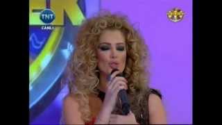 Petek Dinçöz - Sevda (Çarkıfelek 12.03.2012)