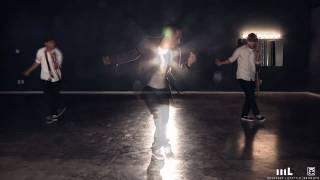 Shaun Evaristo | Miguel Jontel - Sure Thing