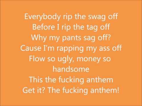 Big Sean - Marvin Gaye and Chardonnay (feat. Kanye West & Roscoe Dash) with lyrics